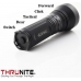 Кнопка прямого включения поискового фонаря ThruNite TN35