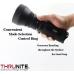 ThruNite TN35 оснащен поворотным магнитным кольцом переключения размеров