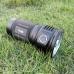 Удобный фонарь ThruNite TN36 UT для использования на природе