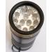 Светодиоды используемые в фонарике UV-Tech Light incl. 395 nm 12 led