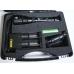 Комплект Premium профессионального ультрафиолетового фонаря UV-Tech Light incl. Модель 18WX5 365 nm