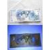 Эффект воздействия света ультрафиолетового фонаря UV-Tech Light incl. Модель 18WX5 375 nm