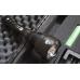 Головная частьУФ фонаря UV-Tech Light incl. Модель 18WX5 395 nm