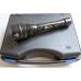 Пластиковый кейс для переноски УФ фонаря UV-Tech Light incl. Модель 18WX5 395 nm