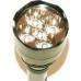 Светодиоды ультрафиолетового фонаря UV-Tech Light incl. Модель 18WX5 375 nm