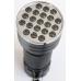 Светодиоды используемые в фонарике UV-Tech Light incl. 395 nm 21 led