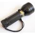 Ремешок на руку в ультрафиолетовом фонаре UV-Tech Light incl. 395 nm 51 led