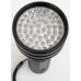 Светодиоды используемые в фонарике UV-Tech Light incl. 395 nm 51 led