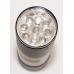 Светодиоды используемые в фонарике UV-Tech Light incl. 395 nm 9 led