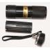 Фонарик UV-Tech Light incl. 395 nm 9 led в разобранном виде