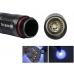 Ультрафиолетовый фонарь Танк007 ТК-566 УВ-395нм-3В