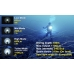Описание режимов подводного фонаря Xtar D26 Whale