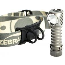 Налобный фонарь Zebralight H52F с ближним светом
