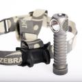 Zebralight H600F (Mk III)