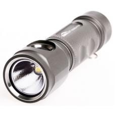 Ручной фонарь с мощным светодиодом и качественной оптической схемой Zebralight SC600 Mk II L2