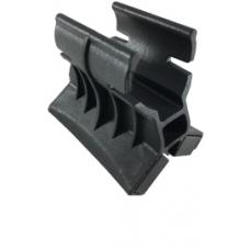 Универсальное магнитное крепление Armytek AWM 03 для установки дополнительного оборудования  на стрелковое оружие любого типа