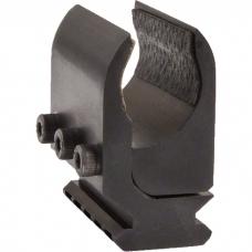Длинная база Weaver для установки на оружие из алюминиевого сплава и черным анодироанием