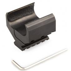 Универсальное крепление базы Weaver для ружей с горизонтальным расположением стволов