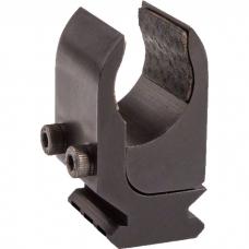 Укороченная база Weaver для установки дополнительных приспособлений на оружие из алюминия