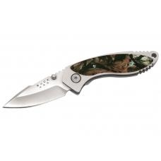 Компактный эргономичный нож для охоты и ежедневного использования Buck Alpha Dorado