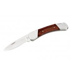Крупный складной нож Duke в классическом дизайне Buck