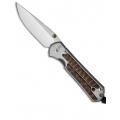 Chris Reeve Knives Large Sebenza 21 (ChR/LSALIE)