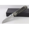 Chris Reeve Knives Large Sebenza 21 (ChR/LS INSMIcart)