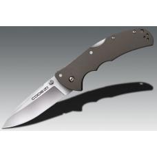 Карманный складной нож Cold Steel Code 4 Spear Point