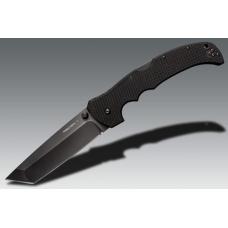 Надежный складной нож Cold Steel XL Recon 1 Tanto Point для охоты и кемпинга