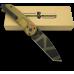 Складной нож Extrema Ratio BF2 CT в пустынном камуфляже