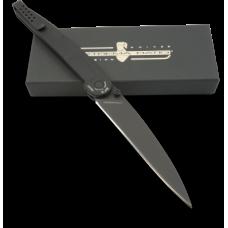 Extrema Ratio BF3 Dark Talon черный складной нож для самообороны