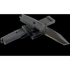 Компактный вариант пехотного ножа для универсального использования  Extrema Ratio Fulcrum C