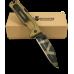 Пустынный вариант ножа итальянского антитеррористического спецназа