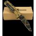 Пустынный вариант складного ножа Extrema Ratio Fulcrum II T