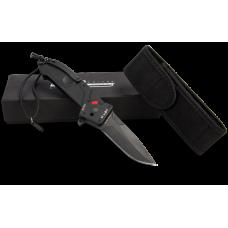 Складной нож Extrema Ratio HF1 D в черном цвете