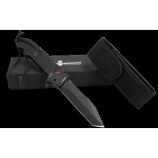Складной нож Extrema Ratio HF2 T в черном цвете
