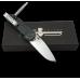 Специальная обработка клинка Extrema Ratio M1A2 Stone Washed