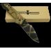 Нож Extrema Ratio MF1 BC  в пустынном камуфляже