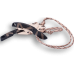 Шейный нож Extrema Ratio N.K.1 в пустынном камуфляже