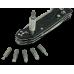 Комплектные инструменты ножа Extrema Ratio Police EVO