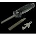 Полицейский нож Extrema Ratio Police EVO с пилой, напльником и отрывалкой