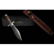 Extrema Ratio Primo Corso Special Edition нож спецназа ВМС Италии ограниченная специальная версия