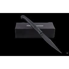 Традиционный итальянский нож Extrema Ratio Resolza Large с черным клинком