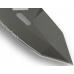 Клинок черного цвета тычкового ножа Extrema Ratio S.E.R.E. 1