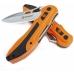 Один из вариантов цветного оформления ножа Ganzo G621