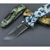 Вариант исполнения клинка ножа Ganzo G622-CA1-4S