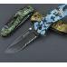 Вариант исполнения клинка ножа Ganzo G622-CA3-4S