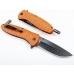 Нож Ganzo G622-FO-1 с клипсой для ношения и фонариком