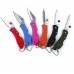 Варианты исполнения ножа Ganzo G623S