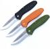 Варианты расцветки рукоятей ножа Ganzo G6252